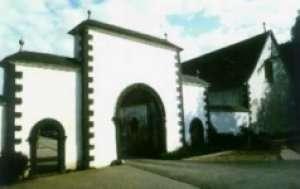 Das Kloster zu Heiningen